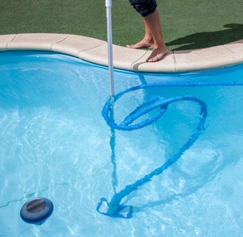 DW Pools